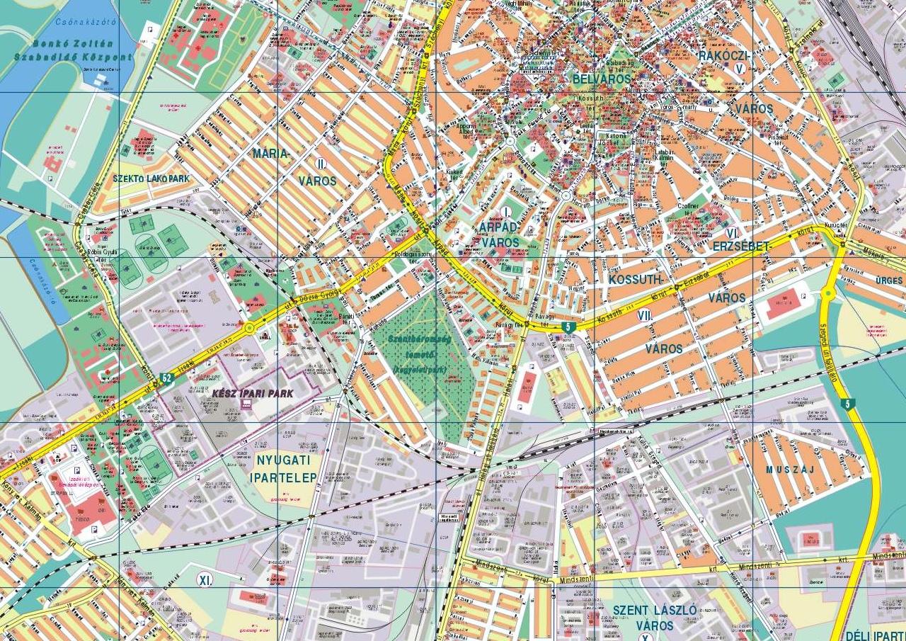 térkép kecskemét Firbás térkép Stúdió hivatalos website – Térképminták térkép kecskemét